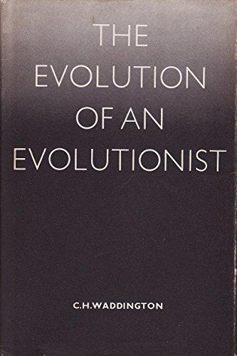 9780852242728: Evolution of an Evolutionist