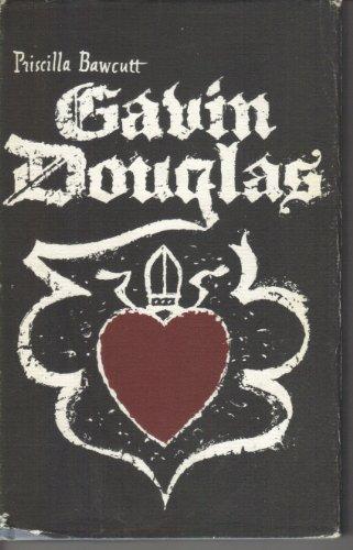 Gavin Douglas: Bawcutt, Priscilla