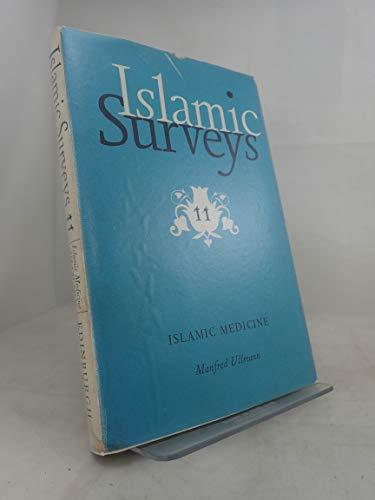 9780852243251: Islamic Medicine
