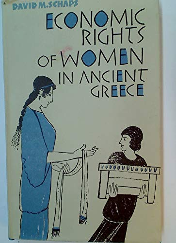 9780852243435: Economic Rights of Women in Ancient Greece