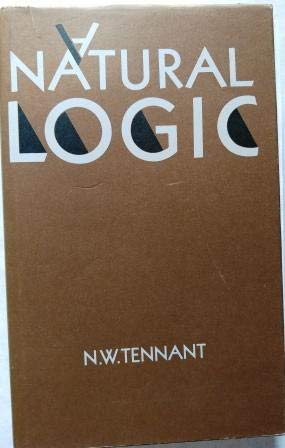 9780852243473: Natural Logic