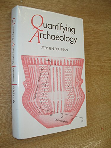 9780852244609: Quantifying Archaeology