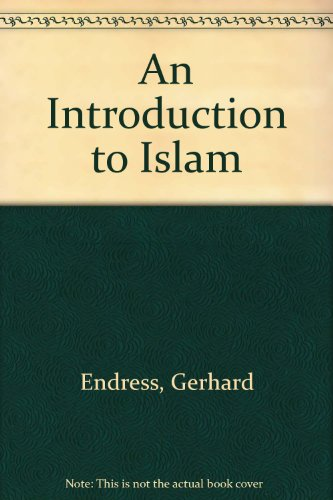 9780852245248: An Introduction to Islam