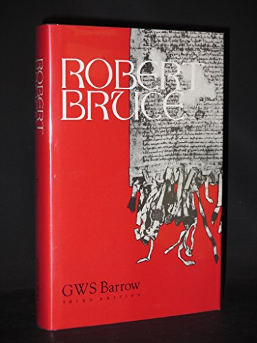 9780852245392: Robert Bruce and the Community of the Realm of Scotland