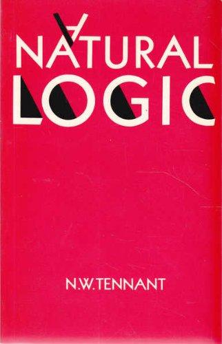 9780852245798: Natural Logic