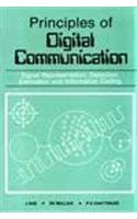 9780852261507: Principles of Digital Communication: Signal Representation, Detection, Estimation and Information Coding