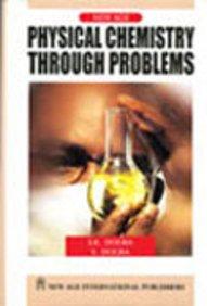 9780852261729: Physical Chemistry Through Problems