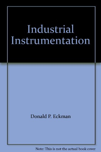 9780852262061: Industrial Instrumentation