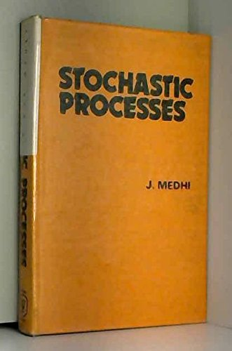 9780852265642: Stochastic Processes.