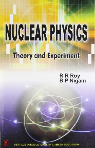 9780852267882: Nuclear Physics: Theory and Experiment