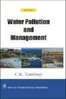9780852268971: Water pollution and management
