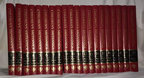 9780852290743: Children's Britannica