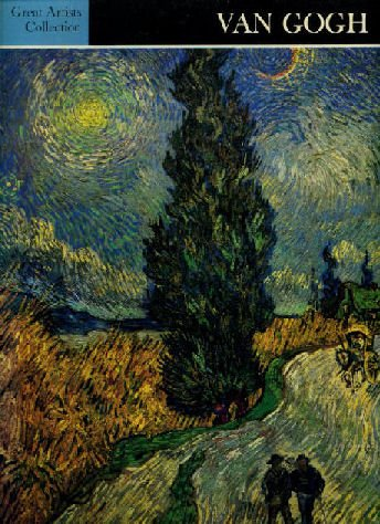 VAN GOGH (Great Artists Collection): Uhde, W.