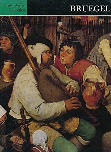 9780852290897: Bruegel (Great Artists Collection, Vol. 14)