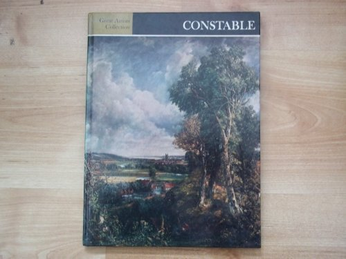 GREAT ARTISITS COLLECTION: CONSTABLE: VOLUME TWO.: John Sunderland