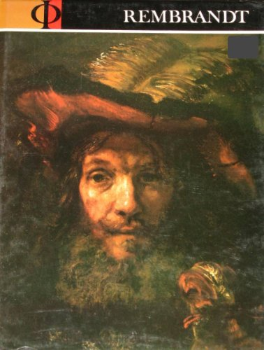 rembrandt great artists collection vol 3