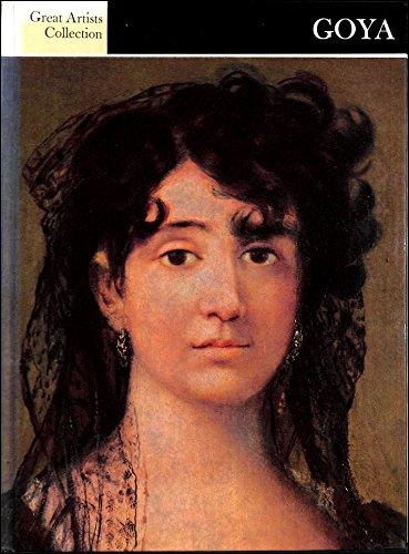 9780852291061: Goya