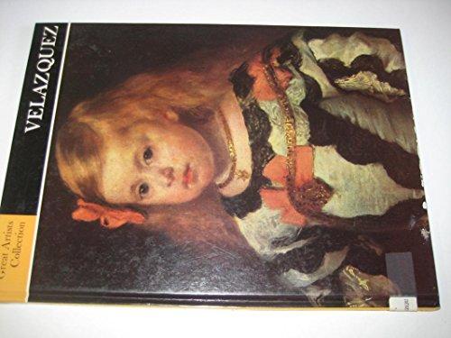 Great Artists Collection: Volume 12 Velazquez: Xavier De Salas