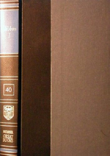 ANNALS & HISTORIES OF TACTITUS GREAT BOOKS: Tacitus, P. Cornelius