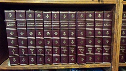 Color and encyclopedia britannica