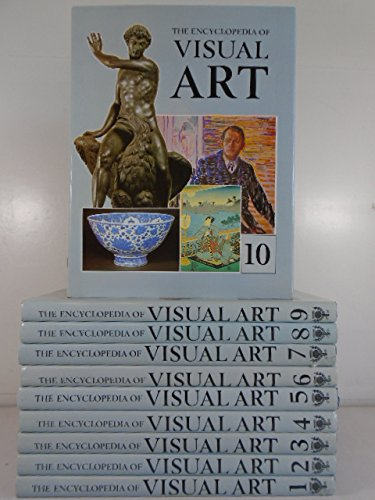 The Encyclopedia of Visual Art : Volume: GOWING, Sir Lawrence