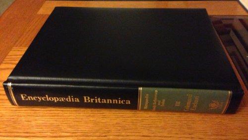 9780852292907: Encyclopaedia Britannica
