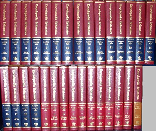 The New Encyclopaedia Britannica MACROPAEDIA Ready Reference: Encyclopaedia Britannica