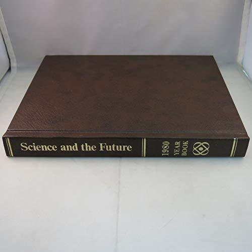 9780852293669: Britannica Year Book of Science and the Future 1980