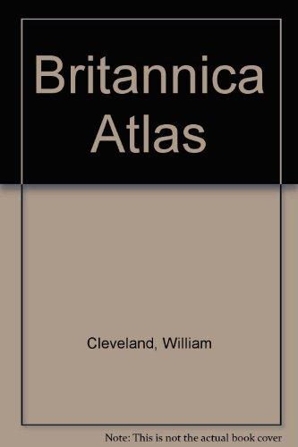 9780852294369: Britannica atlas