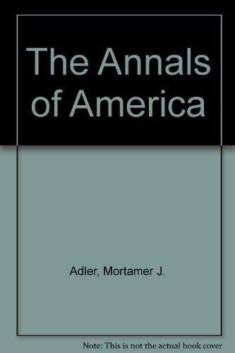 Annals of America