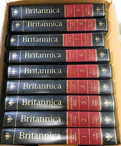 Encyclopaedia Britannica: Unknown