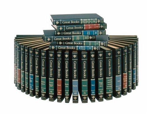 Great Books of the Western World: Mortimer J. Adler