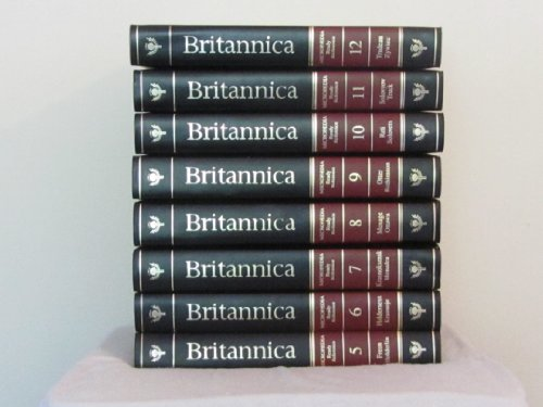The New Encyclopaedia Britannica (Volume 21)