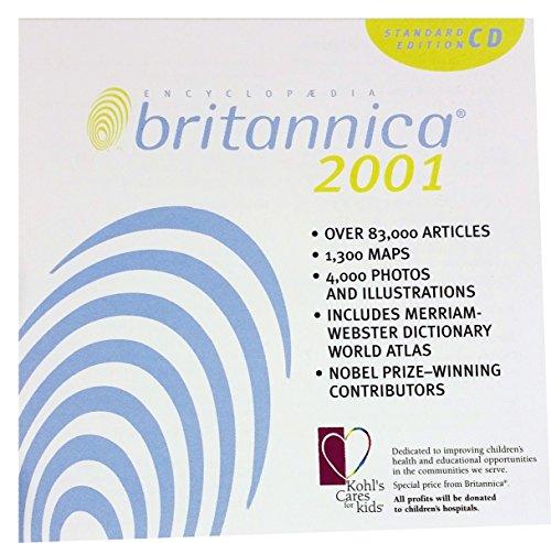 9780852297728: Encyclopedia Britannica 2001