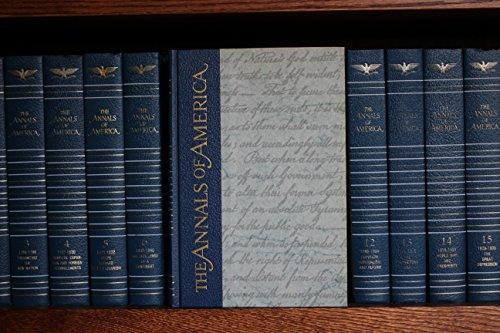 The Annals of America (22 Volume Set): Mortimer J. Adler