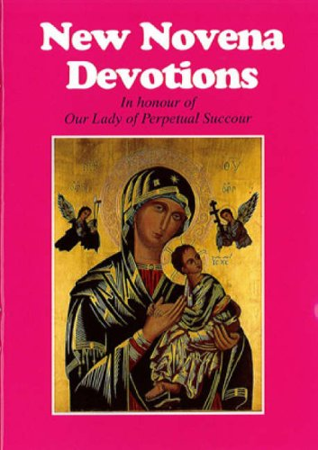 9780852310298: New Novena Devotions