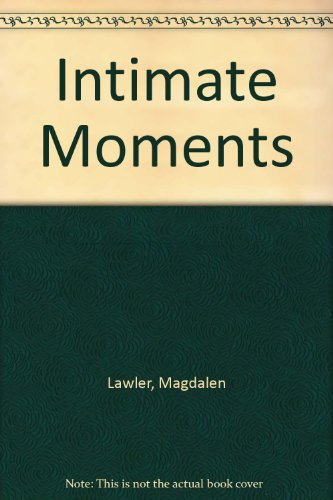 9780852311509: Intimate Moments: Conversations with Christ in John's Gospel
