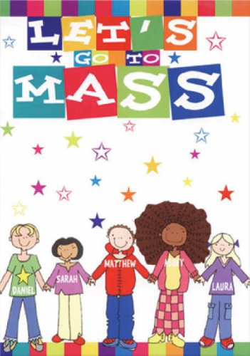 9780852311943: Let's Go to Mass