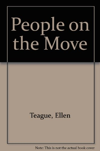 9780852312469: People on the Move