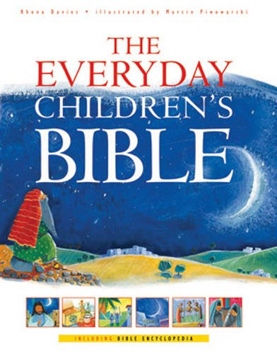 9780852313367: The Everyday Children's Bible