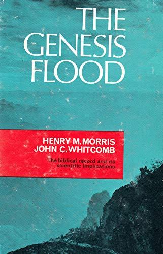 9780852340066: The Genesis Flood