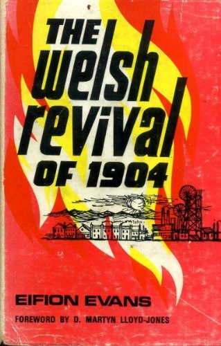 9780852340127: The Welsh revival of 1904;
