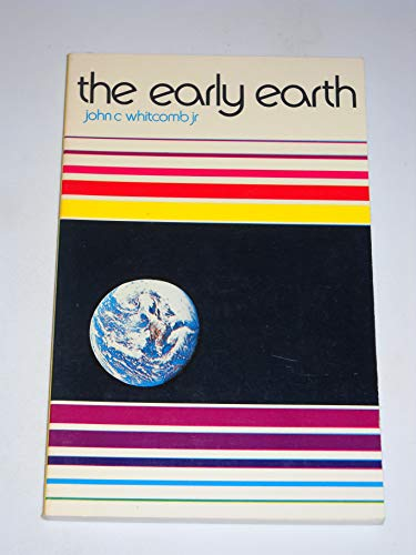 9780852340462: The Early Earth.