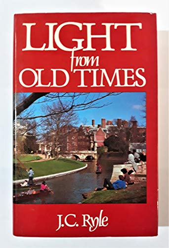 9780852341391: Light from Old Times