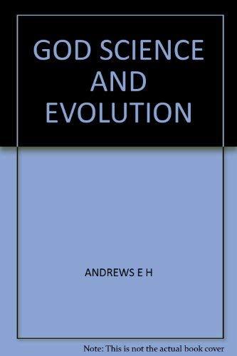 9780852341469: God, Science, and Evolution