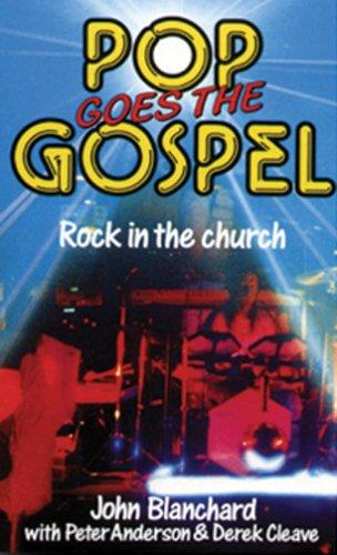 Pop Goes the Gospel: Blanchard, John
