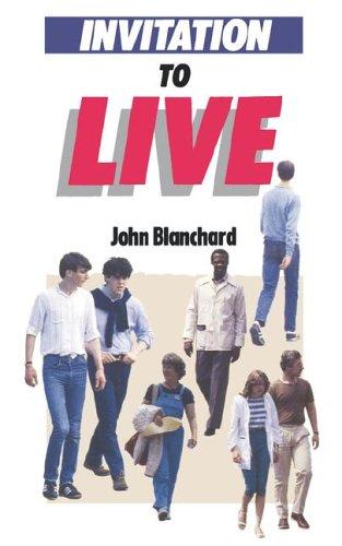Invitation to Live: John Blanchard