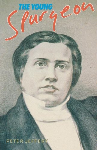 9780852342930: The Young Spurgeon