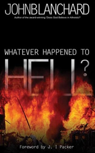 9780852343036: Whatever Happened to Hell?