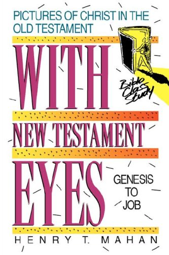 9780852343043: With New Testament Eyes. Volume 1